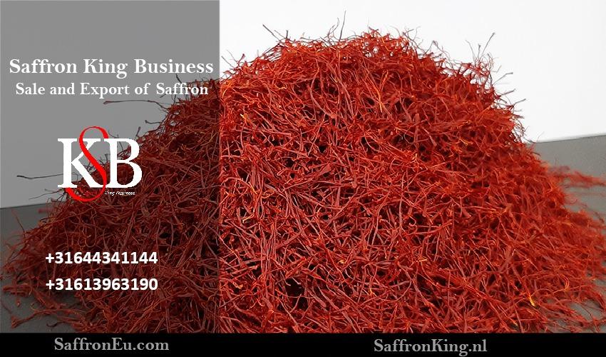 price of saffron in saffron market