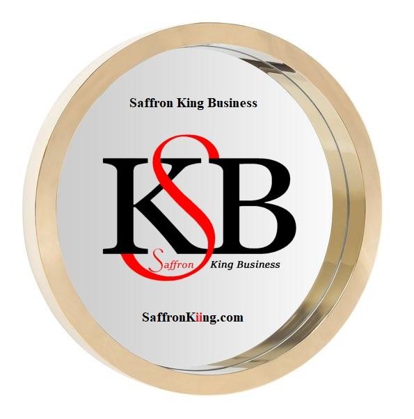 شرکت جهانی زعفران Saffron King Business